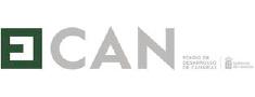 Logotipo del Fondo de Desarrollo de Canarias