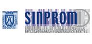 Logo del Cabildo y logo de SINPROMI