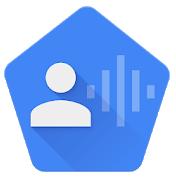 Icono de Google Voice Access