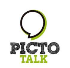 Logotipo de la aplicación PictoTalk