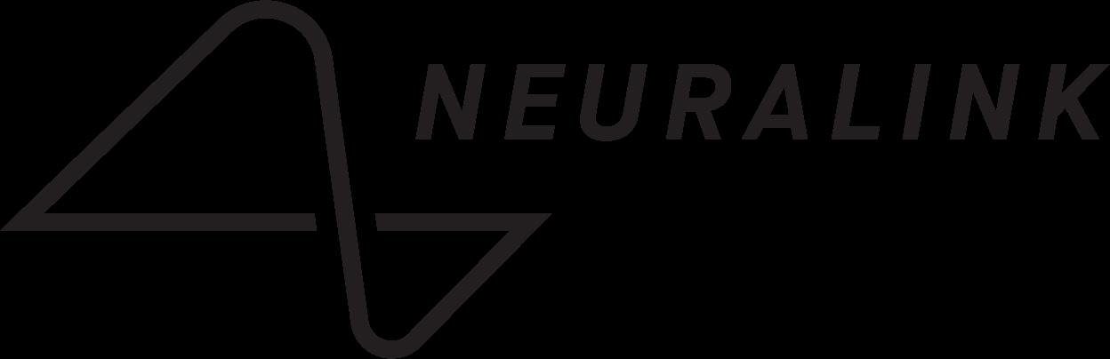Logo de Neuralink, empresa enfocada al control de las máquinas con la mente