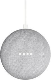 Asistente por voz de Google, Modelo Google Home Mini