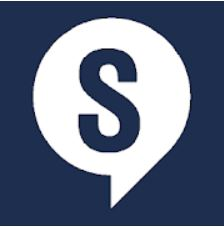 Logotipo de la aplicación Proyecto SAAC