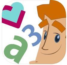 Logotipo de Tato Palabras