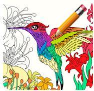 Logotipo de Colouring Book