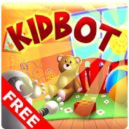Logotipo de KidBot Start