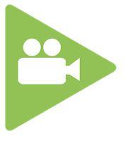 Logotipo de Video Curriculum PI Madrid