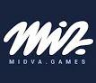 Logotipo de la Colección Midva.Games