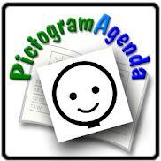 Logotipo de PictogramAgenda