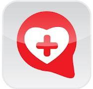 Logotipo de la aplicación Help Talk