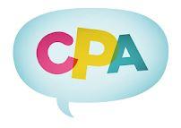Logotipo de la aplicación CPA