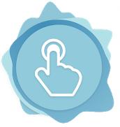 Logotipo de Leeloo AAC
