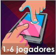 Logo de la aplicación Juegos gratis para dos jugadores.