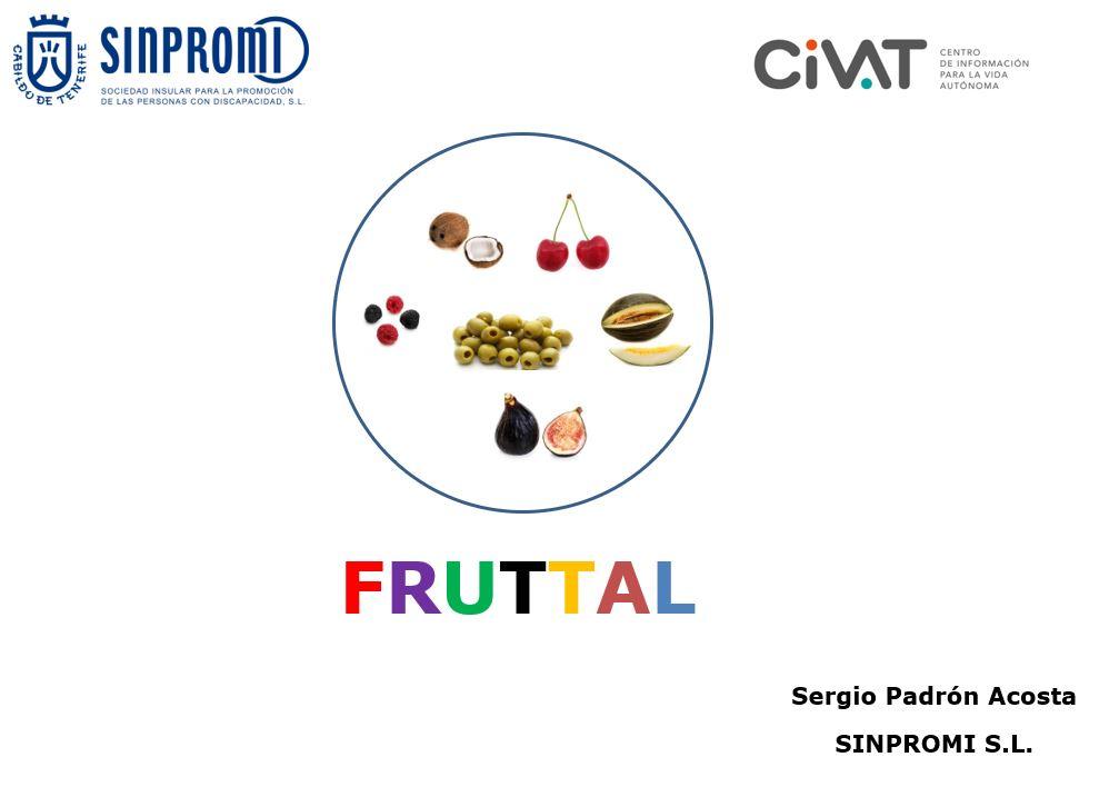 Portada del material Fruttal
