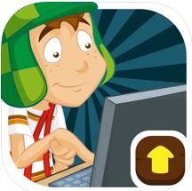 Logo de la aplicación aprende a programar con el Chavo