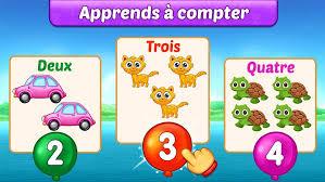 pantalla de actividad de la aplicación