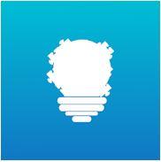 Logotipo de la aplicación Picto One