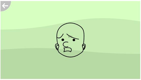 Imagen de emoción