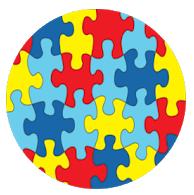 Logo de la aplicación ProyecTEAr