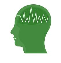 Logo de la aplicación ejercicios para el cerebro