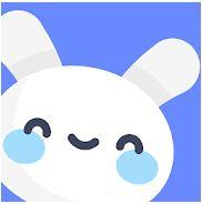 Logotipo de la aplicación Leeloo AAC