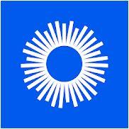 Logo de la aplicación Be my eyes