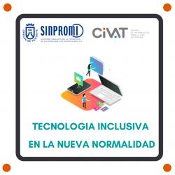 Protegido: Tecnología inclusiva en la nueva normalidad