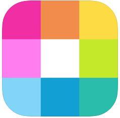 Logo de la aplicación Puralax