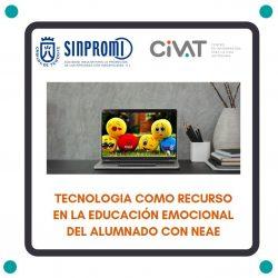 Protegido: Tecnología como recurso en la educación emocional del alumnado con NEAE