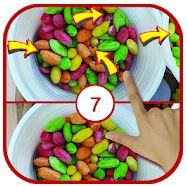 Logotipo de la app Encuentra las 7 diferencias