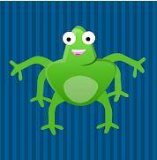 Logotipo de la app Hexamano virtual