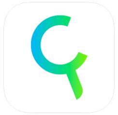 Logo de la aplicación Dytective para dislexia. Mejora tu lecto-escritura.