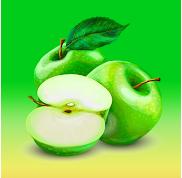 logo de la aplicación frutas y verduras