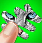 Logo de la aplicación rasguño