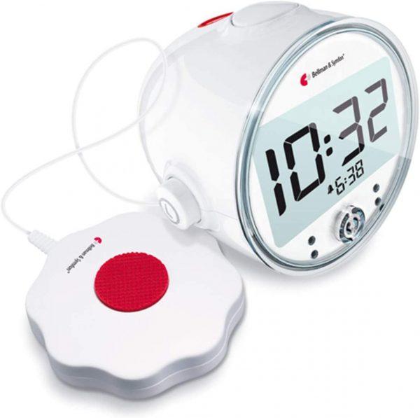 Despertador Bellman
