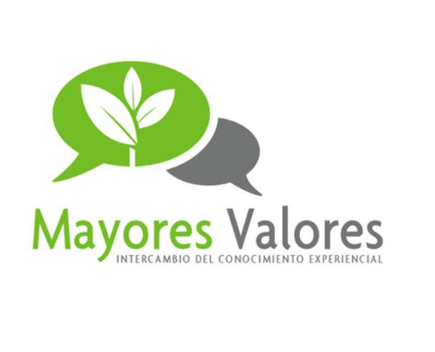 Logo Asociación Mayores Valores