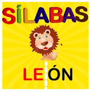 Logo de la aplicación aprender a leer con sílabas