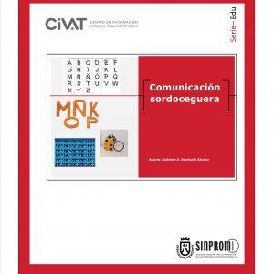 Portada kit comunicación sordoceguera