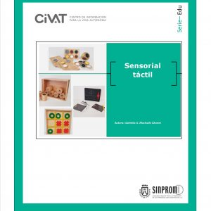 Portada kit sensorial táctil