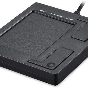 Detalle de Touchpad